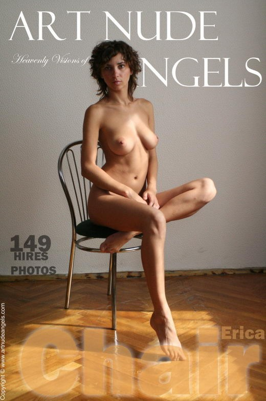 Erica - `Chair` - by Bredon for ART-NUDE-ANGELS