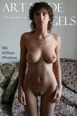 Erica  from ART-NUDE-ANGELS