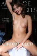 Comfort Cloth