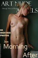 Jen - Morning After
