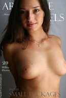 Phoebe in Small Packages gallery from ART-NUDE-ANGELS by Bredon