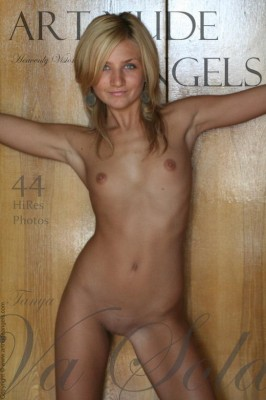 Tanya  from ART-NUDE-ANGELS