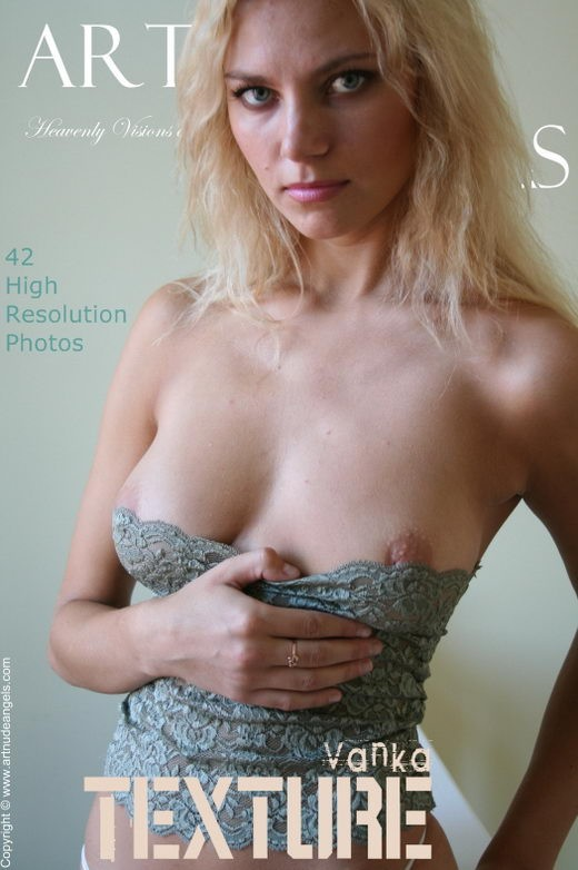 Vanka - `Texture` - by Bredon for ART-NUDE-ANGELS