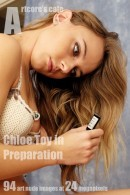Chloe Toy - Preparation