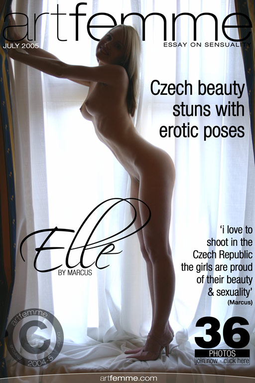 Elle gallery from ARTFEMME by Marcus