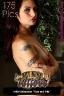 Nikki Beautiful Nudes