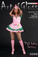 Pink Baker Fantsy