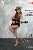 Hot Cowgirl