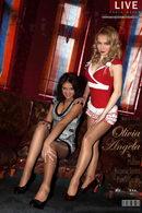 Platino Victoria Secret - Pierre Cardin in LIVE Photo Report [part I]