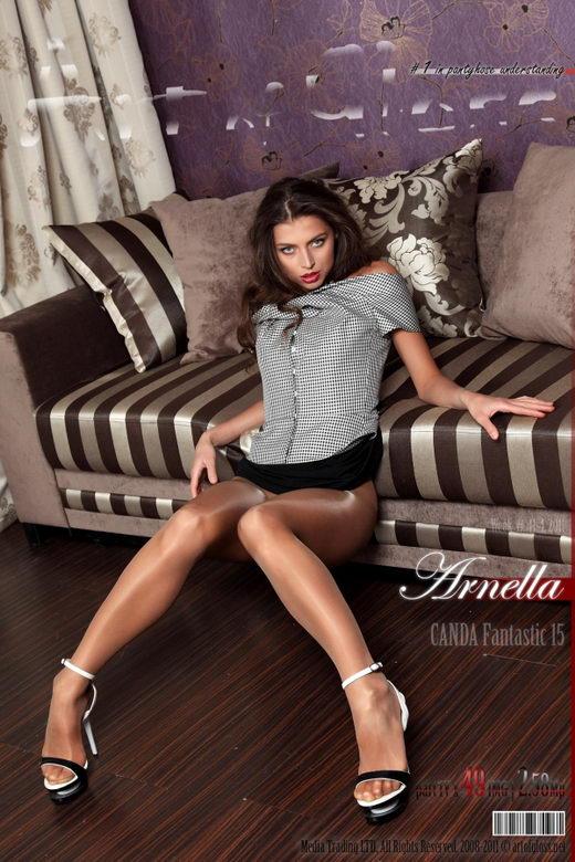 Arnella - `CANDA Fantastic 15 Shiny [part IV]` - for ARTOFGLOSS
