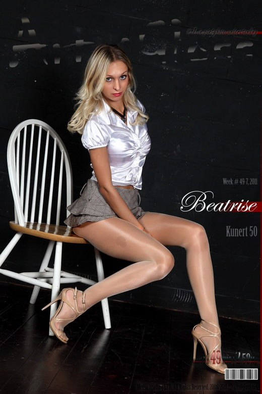 Beatrise - `Kunert Legs Control 50 [part I]` - for ARTOFGLOSS