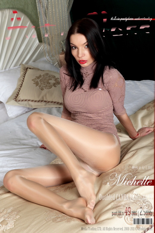Michelle - `CANDA Fantastic 15 Shiny [part III]` - for ARTOFGLOSS