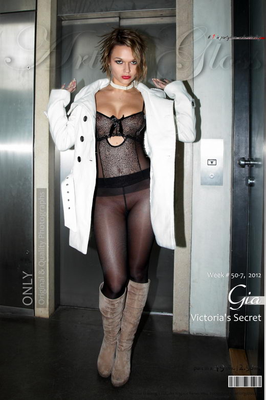 Gia - `Victoria's Secret Glossy Smooth [part III]` - for ARTOFGLOSS