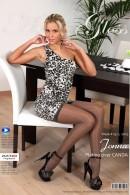 Jonna - Platino over CANDA