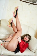 Enna in #1143 gallery from ARTOFLEGS