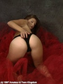 Cheyenne in masturbation gallery from ATKARCHIVES
