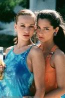 Erika & Piroska - lesbian