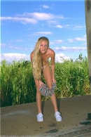 Jacqui in nudism gallery from ATKARCHIVES