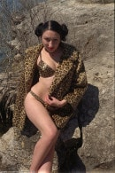 Eva in nudism gallery from ATKARCHIVES