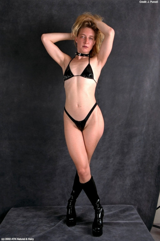 Amber in lingerie gallery from ATKARCHIVES