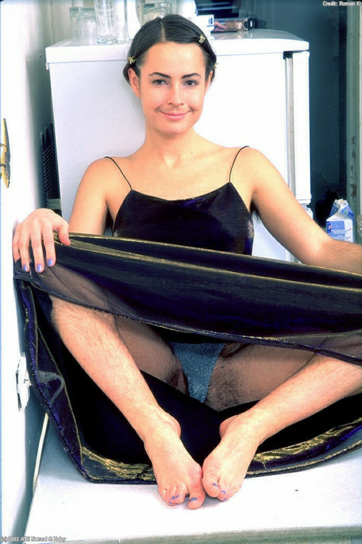 Katerina in upskirts and panties gallery from ATKARCHIVES
