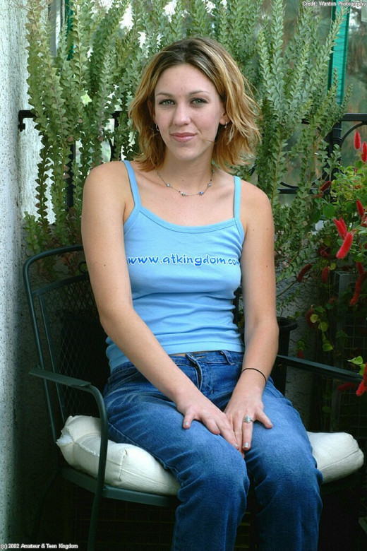 Jeri in coeds gallery from ATKARCHIVES