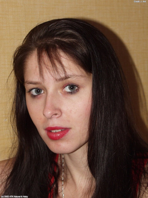 Veronika in amateur gallery from ATKARCHIVES