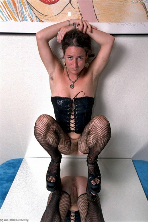 Michelle in lingerie gallery from ATKARCHIVES