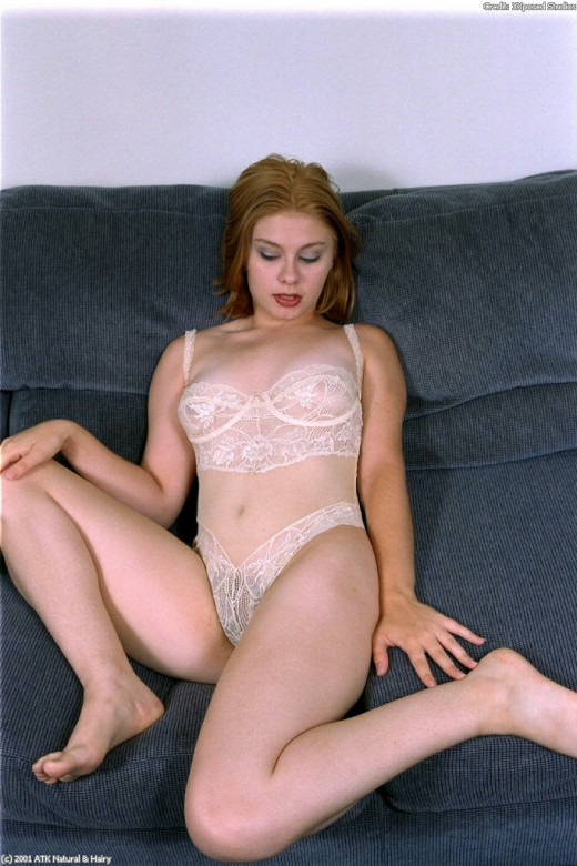 Joan in lingerie gallery from ATKARCHIVES
