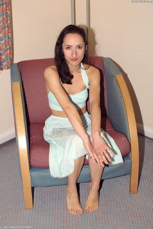 Fabienne in upskirts and panties gallery from ATKARCHIVES