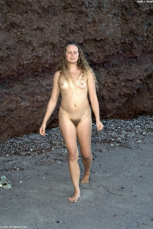Amy in nudism gallery from ATKARCHIVES