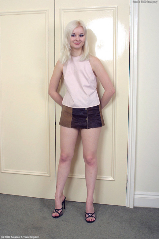 Kylie in upskirts and panties gallery from ATKARCHIVES