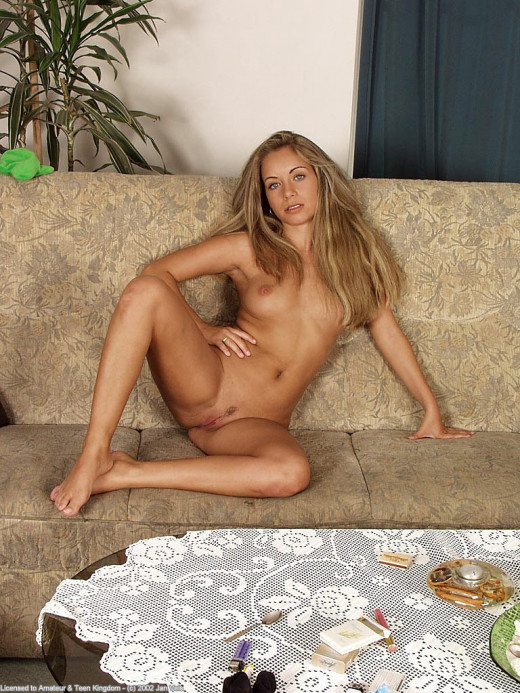 Brigitta in amateur gallery from ATKARCHIVES