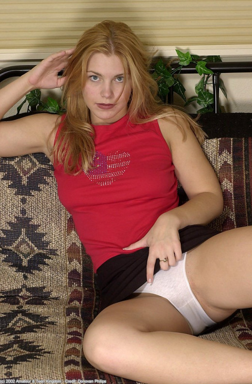 Adara in upskirts and panties gallery from ATKARCHIVES