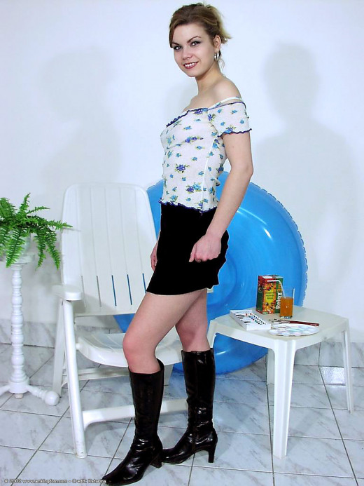 Zuzanna in amateur gallery from ATKARCHIVES