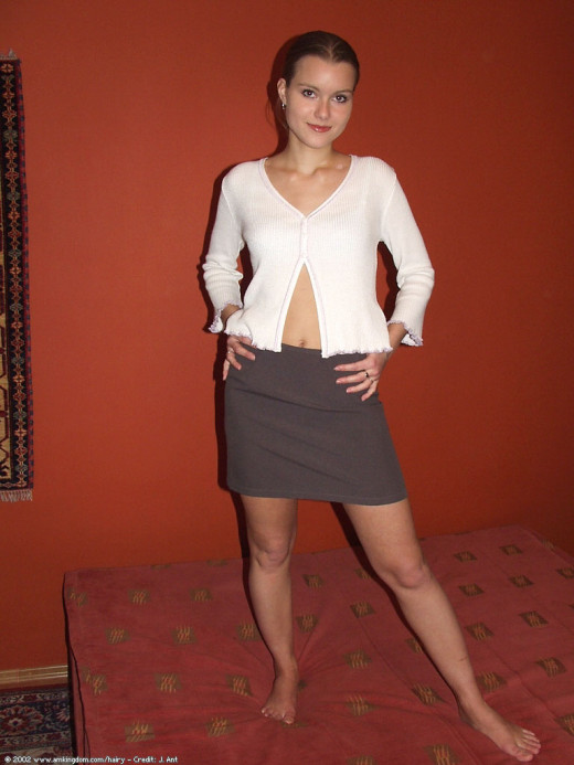 Zuzana in coeds gallery from ATKARCHIVES