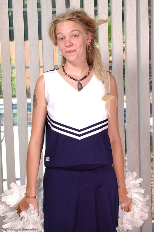 Paloma in coeds in uniform gallery from ATKARCHIVES