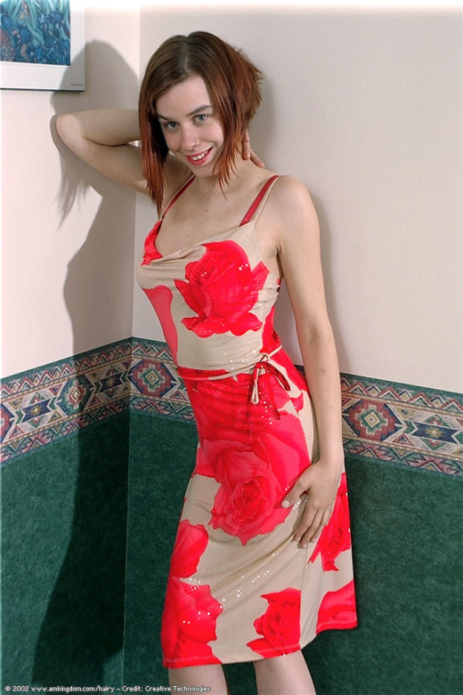 Brenda in lingerie gallery from ATKARCHIVES