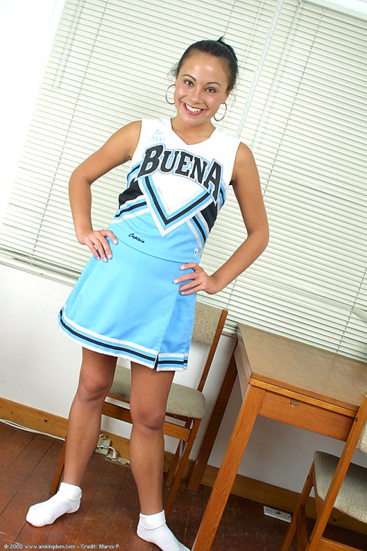 Maddy in coeds in uniform gallery from ATKARCHIVES