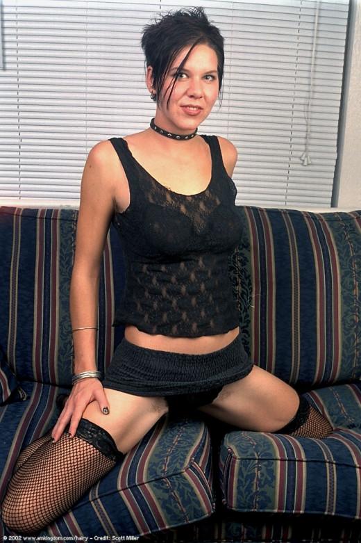 Karina in masturbation gallery from ATKARCHIVES