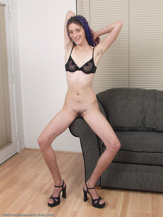 Diane in masturbation gallery from ATKARCHIVES