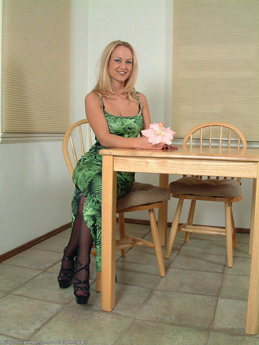 Mallory in lingerie gallery from ATKARCHIVES
