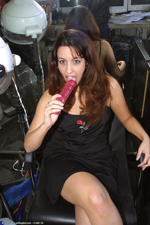 Lexxi in toys gallery from ATKARCHIVES