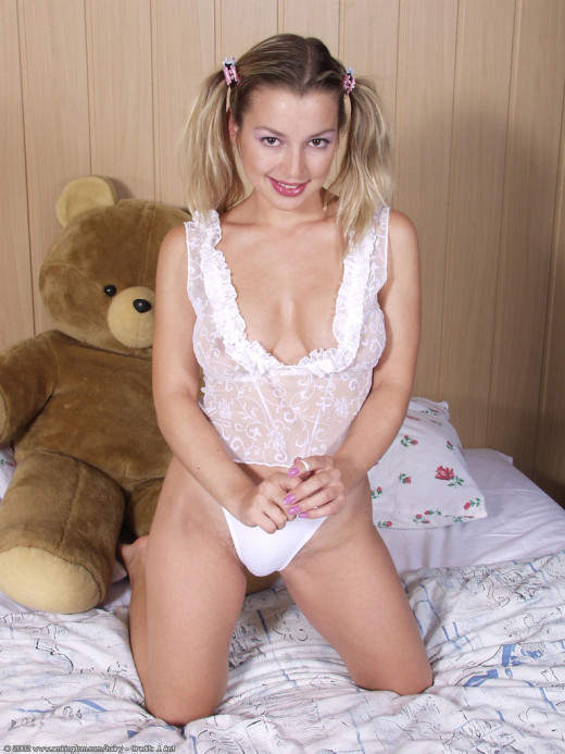 Natalie in lingerie gallery from ATKARCHIVES
