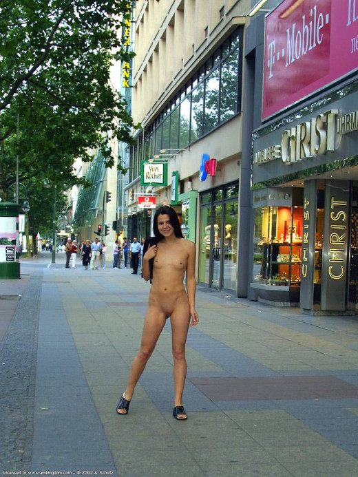 Nicol in nudism gallery from ATKARCHIVES