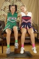 Dita & Nada - lesbian