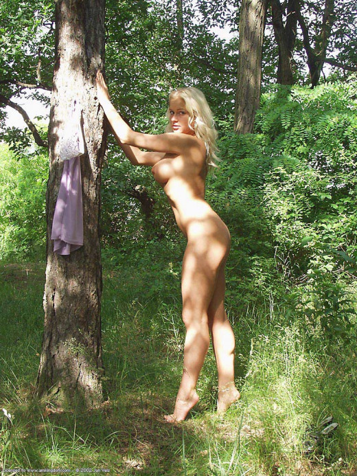 Stacy Silver in nudism gallery from ATKARCHIVES