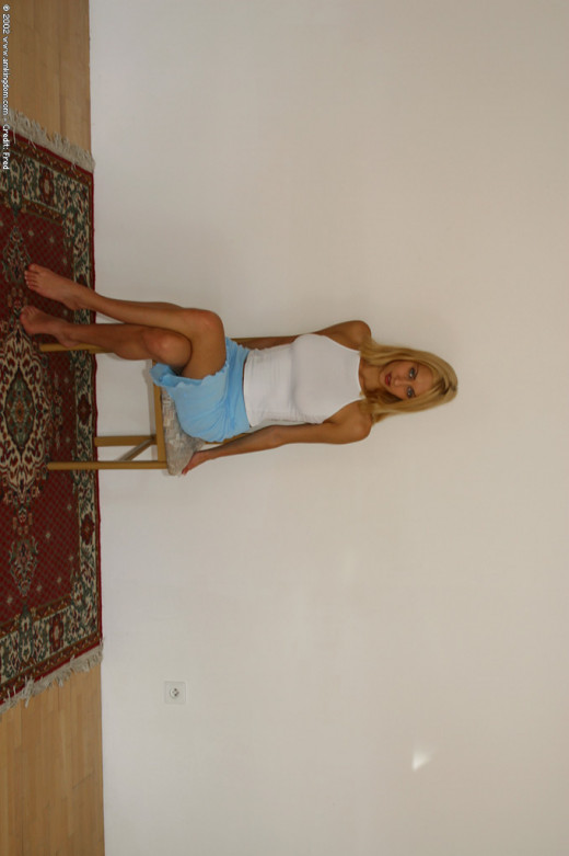 Lucie in amateur gallery from ATKARCHIVES