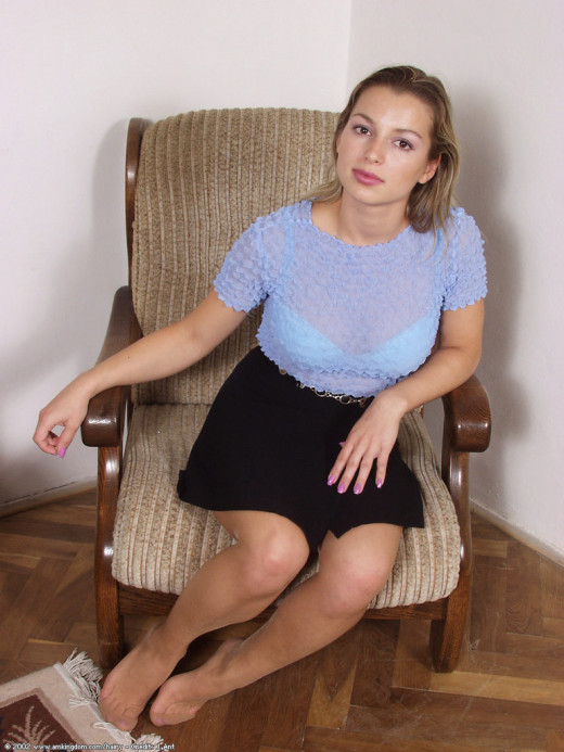 Natalie in amateur gallery from ATKARCHIVES