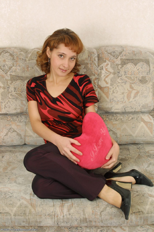 Olga in amateur gallery from ATKARCHIVES